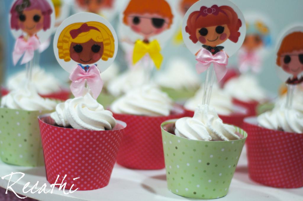 cupcake-lalaloopsy