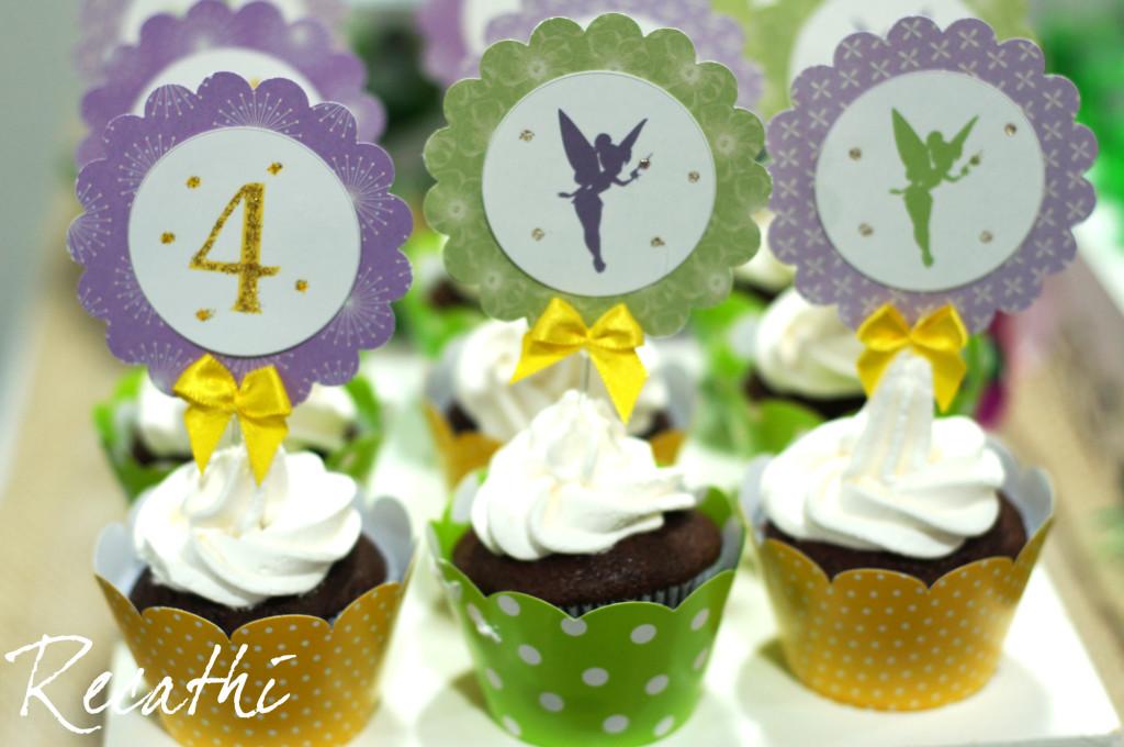 cupcake-tinker-bell