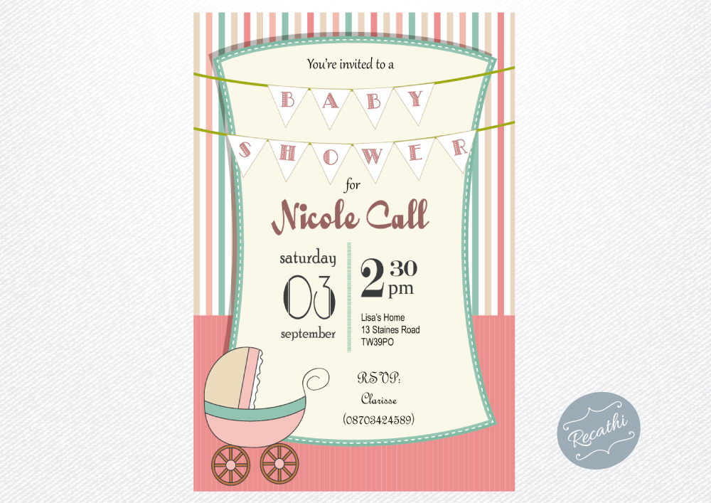 invite-baby-shower-car